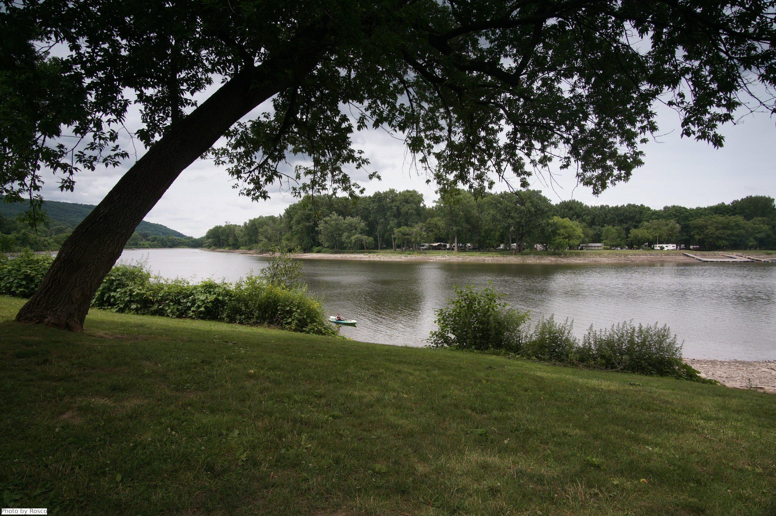 July 10 – Cohoes to Rotterdam